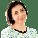Лариса ЗАНЮК