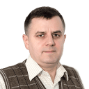 Олександр ЗГОРАНЕЦЬ