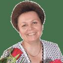 Галина СВІТЛІКОВСЬКА