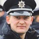 Сергій МЕРЧУК, учасник Революції гідності, начальник патрульної поліції Рівного