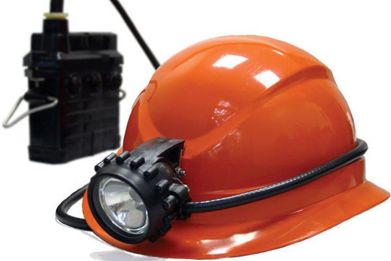 оформленное картинки шахтерской каски с фонарем раз можно высадить