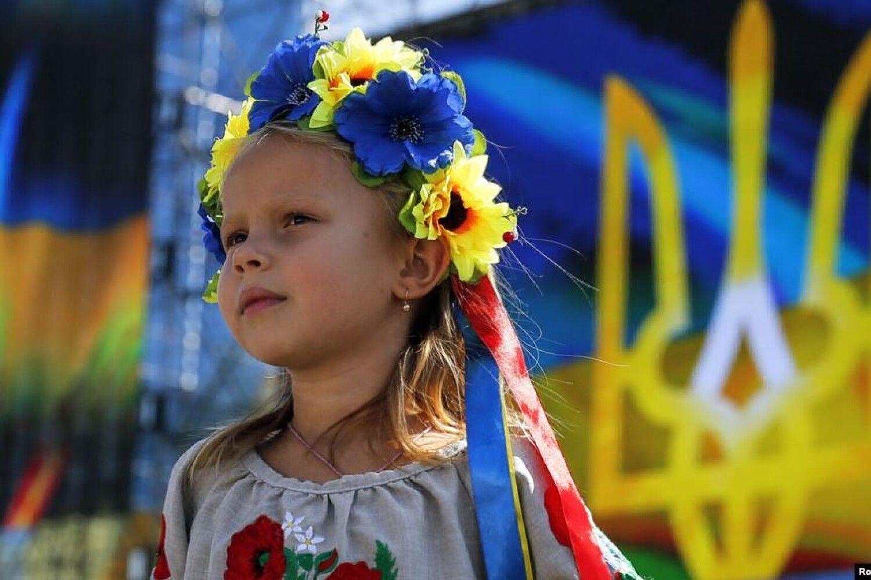 картинки маленькие украинцы например, молодой