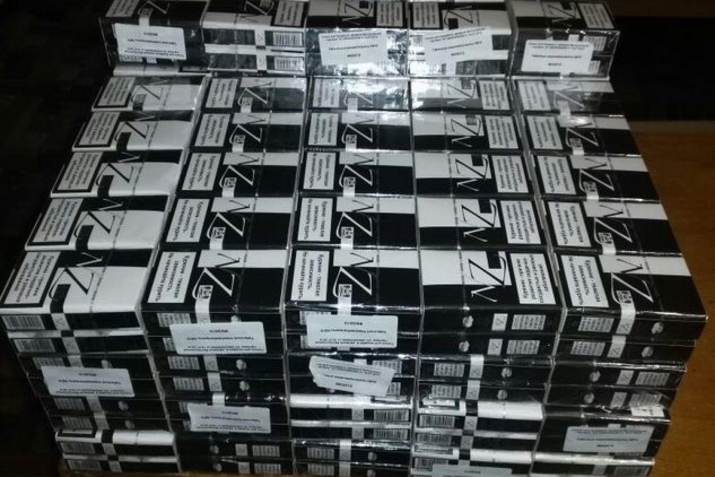 сколько пачек в блоке