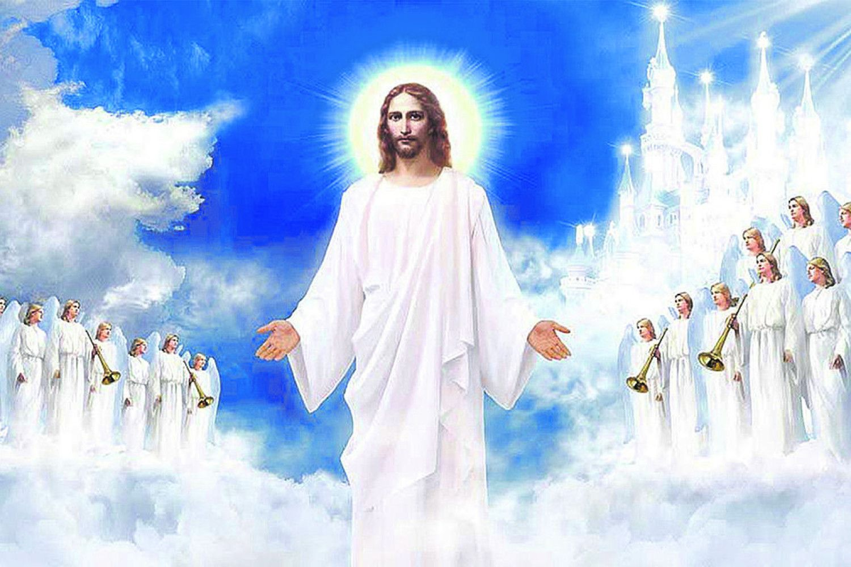 різноманітний иисус в раю картинки собрали для
