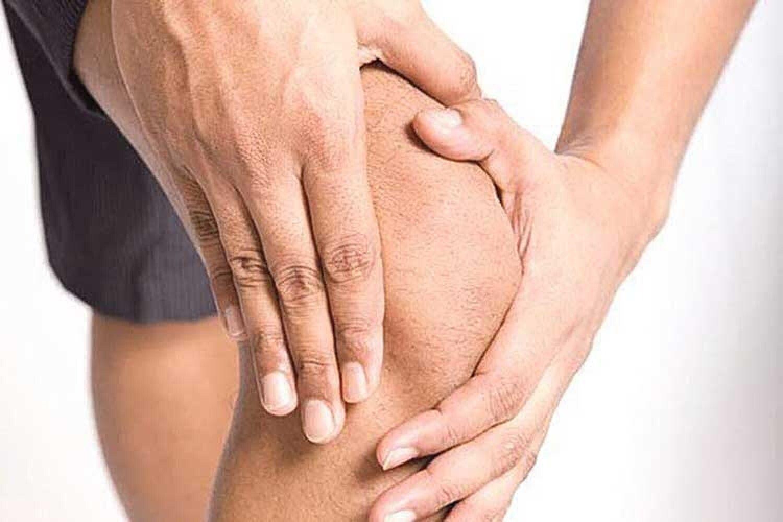 захворювання суглобів