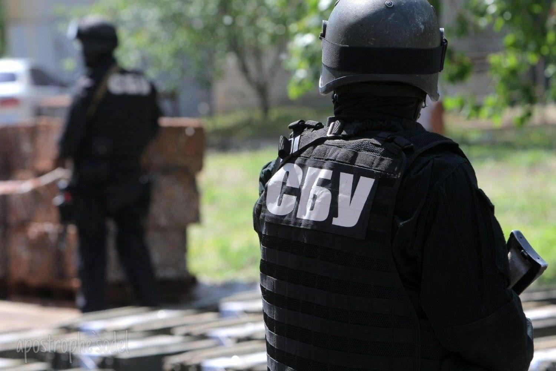 СБУ затримала бойовика ДНР, який приїхав в Україну до родичів
