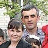 Сергій та Вірі КЛЕЦЬ