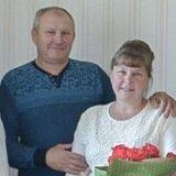 Анатолій і Ольга СУКАЧІ