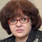 Наталія ДЗЮБЕНКО–МЕЙС
