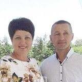 Віктор і Юлія ШОЛОМИ