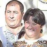 Валентина та Василь БАЗЮК