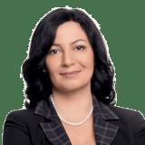Іванна КЛИМПУШ–ЦИНЦАДЗЕ,  народний депутат  від «Європейської солідарності»