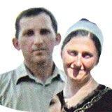 Олександр і Наталія ВЕЛИМЧАНИЦІ