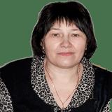 Ніна ГОРИК