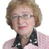 Лариса ВІЛІЩУК, заслужений журналіст  України