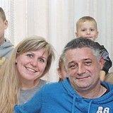 Тамара та Ігор МЕДВЕДЄВИ
