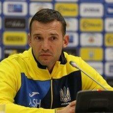 Андрій Шевченко про ганебну поразку 1:4 від Словаччини: «Швидко пропущений гол вплинув на нашу гру»