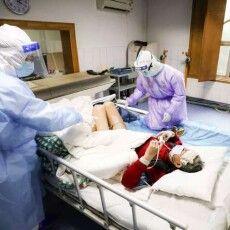 В Україні зафіксовано 475 випадків коронавірусної хвороби COVID-19