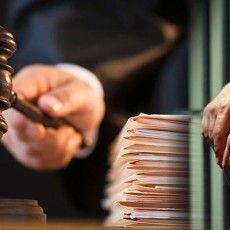 Волинянина покарали за погрози вбивством прокурору