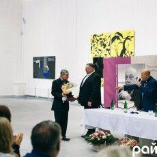 Літературну премію імені Івана Корсака отримав письменник з Одещини