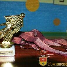 Визначилися переможці дитячого турніру з міні-футболу пам'яті Степана Наконечного