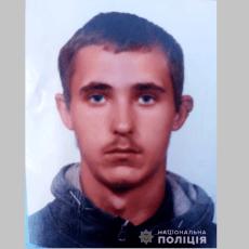 На Волині зник 18-річний хлопець