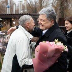 «Розірви український паспорт – і йди на волю!». Не розірвав!
