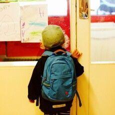 Мама луцького школяра скаржиться на булінг з боку батьківського комітету
