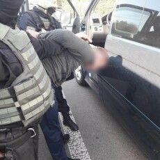 Поліція Волині затримала чотирьох чоловіків за підозрою в умисному вбивстві (відео)
