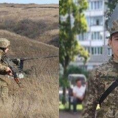 Трохи не дожив до 20-річчя: на Донбасі трагічно загинув боєць