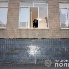 Дворічний хлопчик випав із вікна дитячого садка