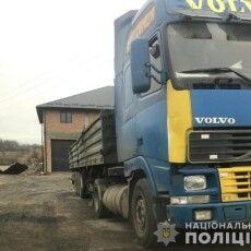 На Ківерцівщині поліцейські розшукали водія, який збив двох людей та втік з місця пригоди