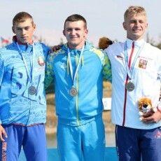 Ковельчанин Павло Борсук став чемпіоном Європи з веслування