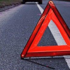 У Камені-Каширському в ДТП постраждало троє пасажирів