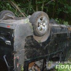 У страшній аварії на Волині є загиблі та травмовані