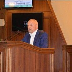 Голові облдержадміністрації Олександру Савченку можуть висловити недовіру