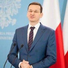 Прем'єр Польщі: «Після запуску «Північного потоку-2» Росія може піти на Київ»