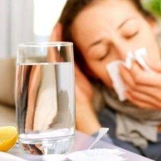На Волині зростає кількість хворих на грип та ГРВІ