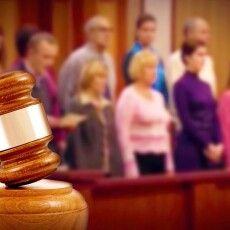 Для суду на Волині шукають кандидатів уприсяжні