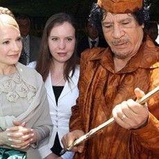Диктатор Каддафі дав 4 мільйони доларів на виборчу кампанію Тимошенко? (Відео)
