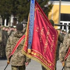 У волинській 14-й бригаді стартують масштабні навчання (Фото)