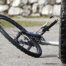 На Волині авто збило пенсіонера на велосипеді