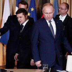 «Федералізація і вибори в ОРДЛО за правилами Путіна – ось під чим підписався Зеленський»
