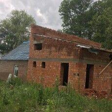 На Любешівщині  відновлять будівництво ФАПу