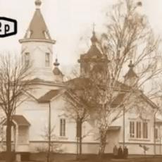 У Раків Лісі вперше правили службу Божу українською мовою