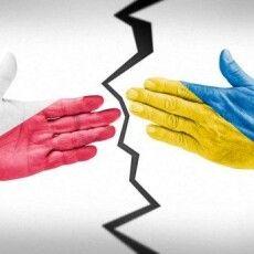 «Нуль українців»: у Польщі вибухнув скандал на національному ґрунті