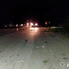 Водій з'їхав з дороги і на смерть збив 14-річного хлопчика