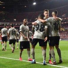 Футбольний трилер у Лісабоні: «Шахтар» грає внічию 3:3 з «Бенфікою» і виходить в 1/8 Ліги Європи! (відео)