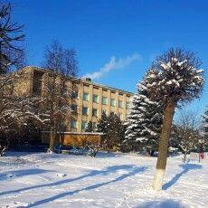 Дві школи на Любешівщині залишаються на дистанційному навчанні