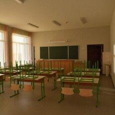 Карантин на Волині: 10 освітніх закладів тимчасово припинили роботу